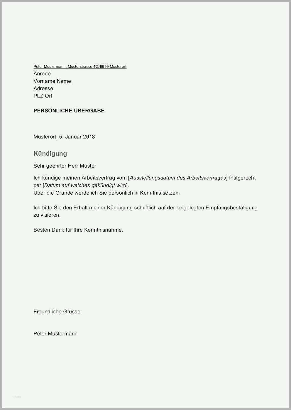 Bemerkenswert formeller Brief Vorlage Wunderbar ...