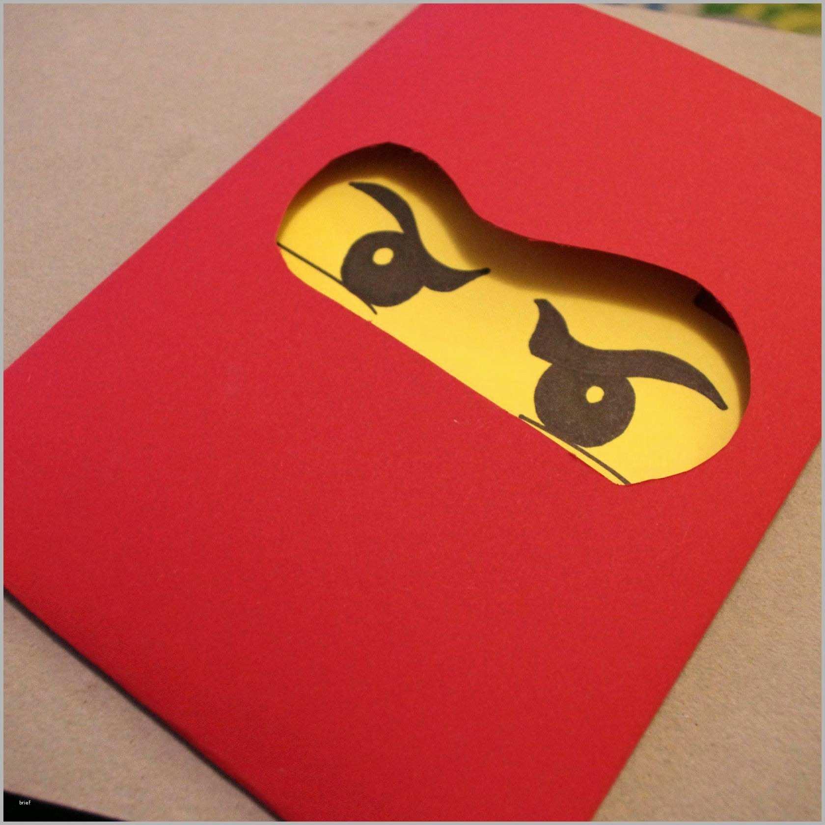 beste einladungskarten ninjago zum ausdrucken kostenlos