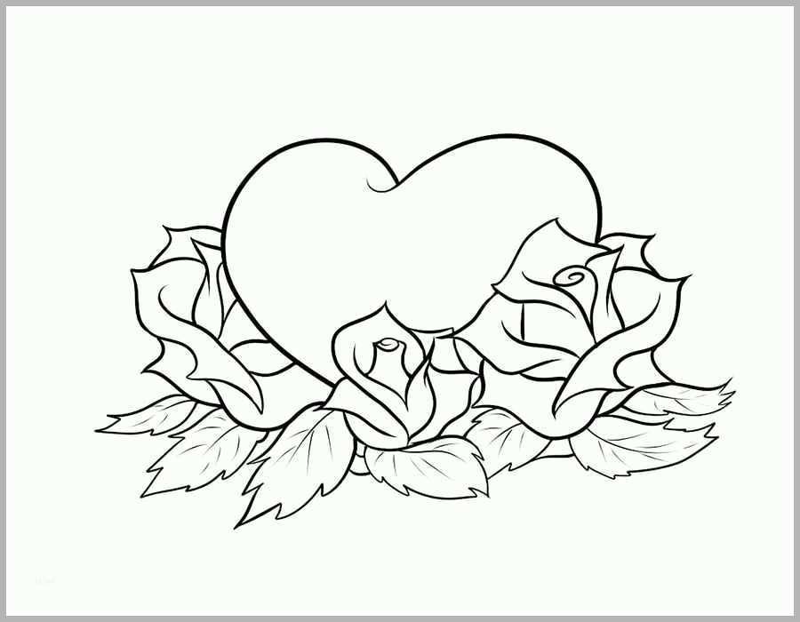 Erschwinglich Раскраска роза цветок Распечатать картинки ...