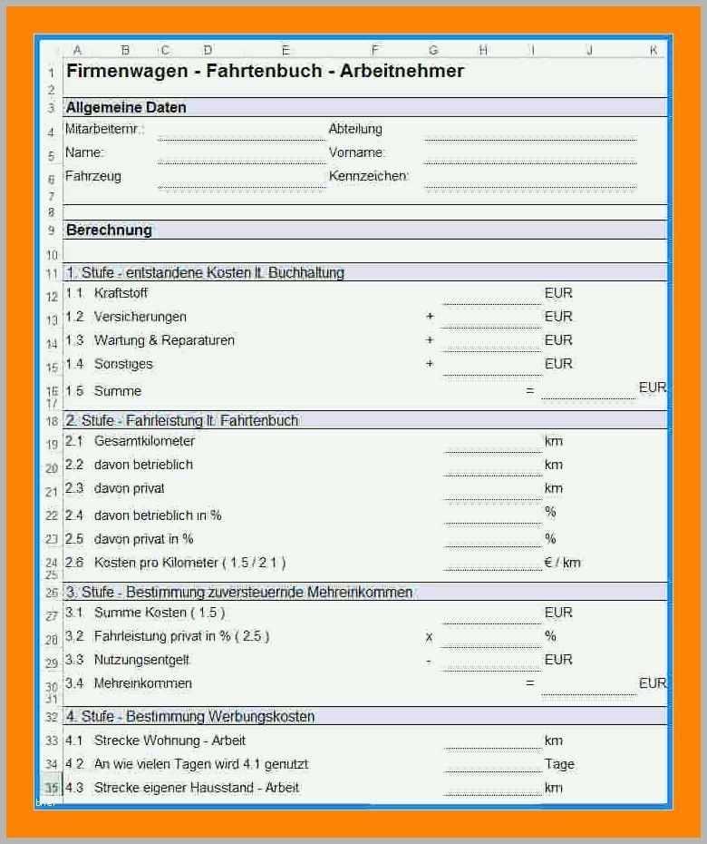 Erstaunlich 15 Rechnungseingangsbuch Excel Kostenlos Real ...