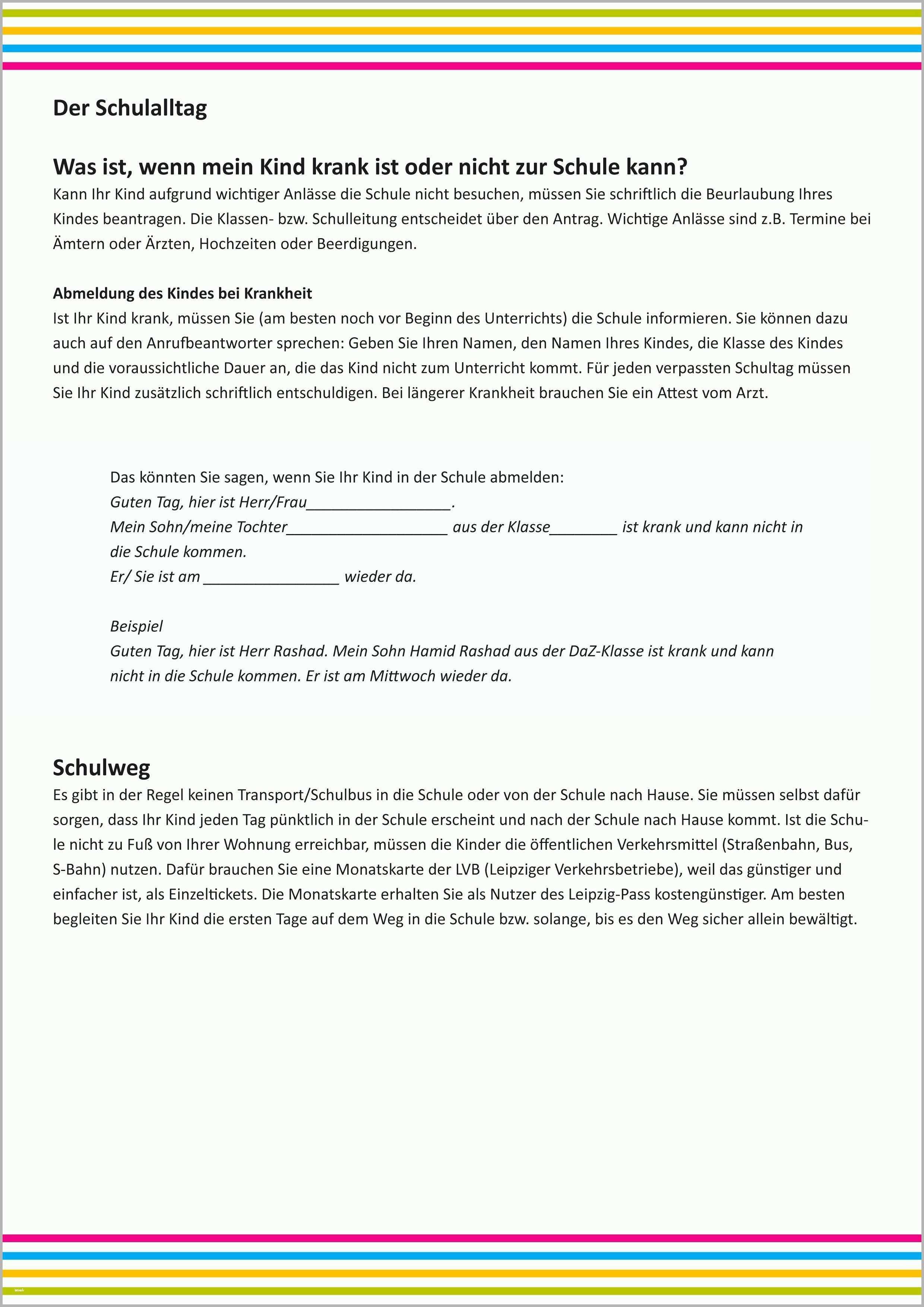 Perfekt 14 Beurlaubung Schule Beerdigung Muster
