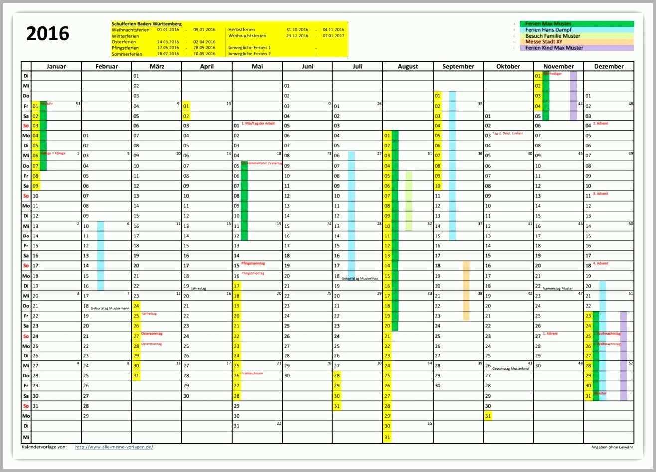 Schockieren 15 Projektplan Excel Vorlage Kostenlos ...