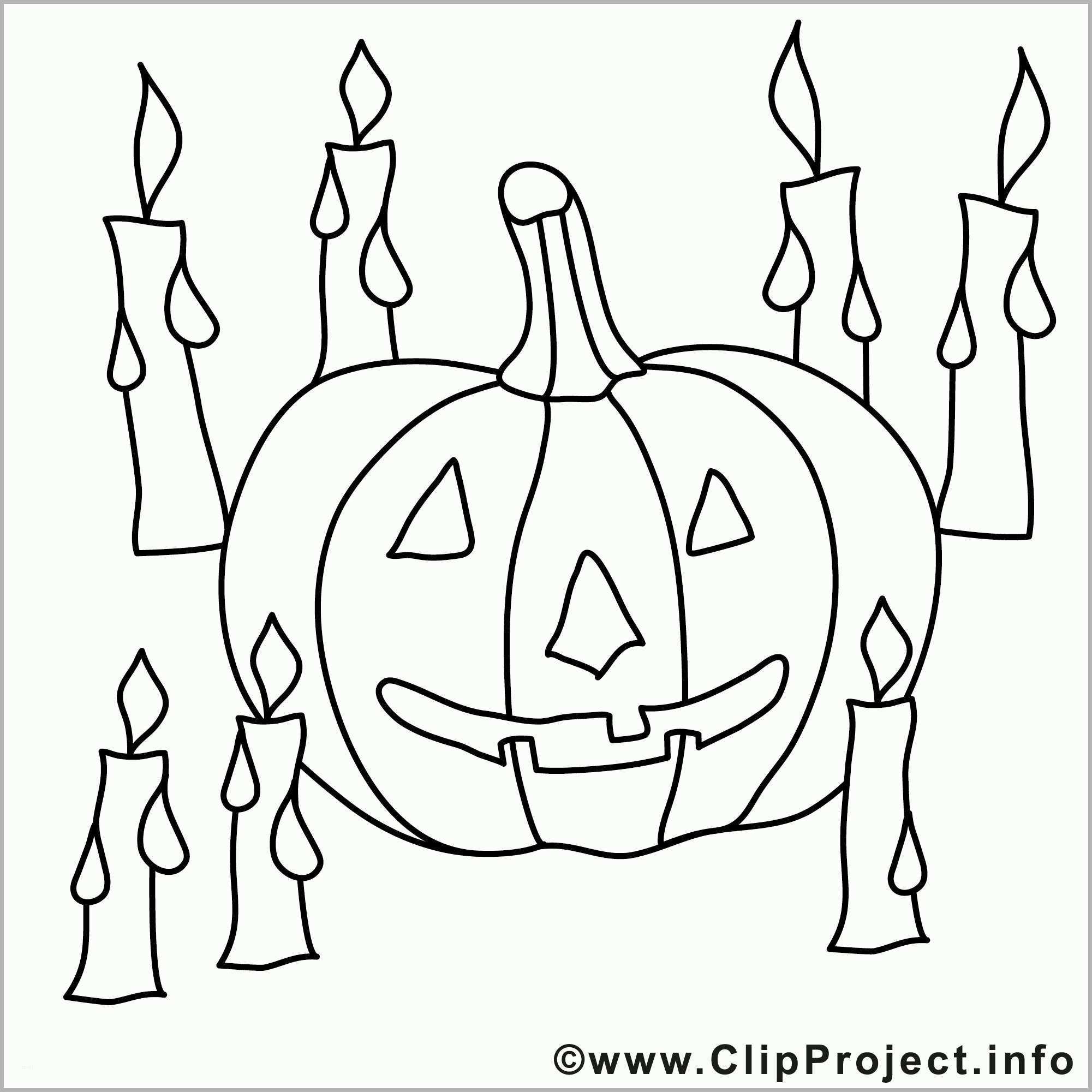spezialisiert halloween malvorlage kostenlos mit kerzen