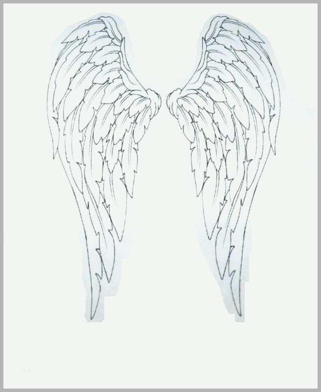 unvergleichlich vorlage engelsflügel schön engelflügel
